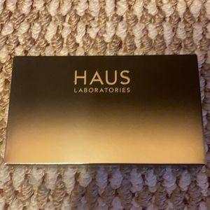 NWT Haus Laboratories Eyeshadow palette